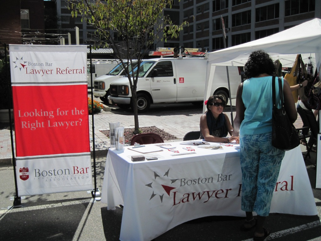 The Lawyer Referral Service (LRS), is the BBA's largest public service program, with a specific commitment to reaching historically underserved populations. The LRS Program connects callers in need of legal assistance with qualified help from private attorneys, legal services agencies, government offices and community programs.