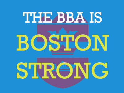 The BBA is offering legal assistance to individuals and small businesses affected by the Boston Marathon bombings.