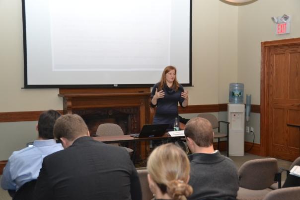 Marlies Spanjaard shares strategies for successfully navigating the school discipline process.