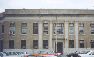 East Boston Division of the Boston Municipal Court Department